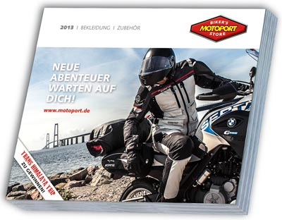 DANE Katalog-Bestellung 2013