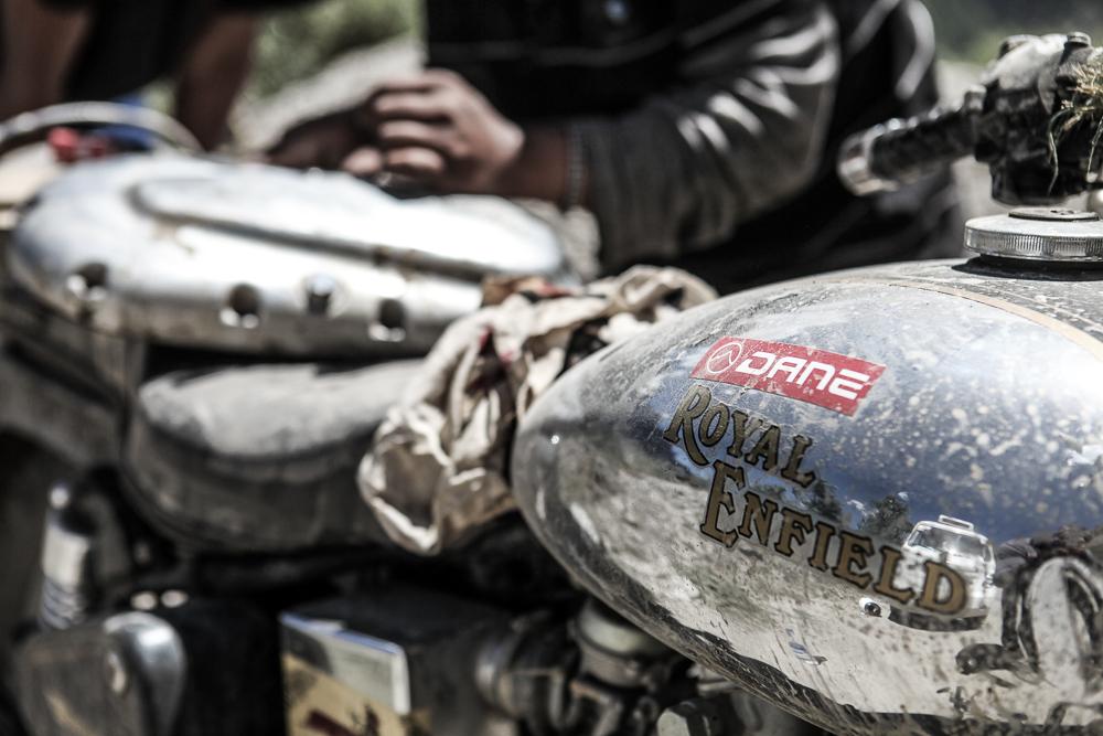 motorradbekleidung Dane Transhimalaya Trophy 2014-86