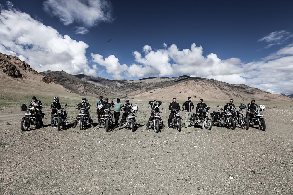 motorradbekleidung Dane Transhimalaya Trophy 2014-350